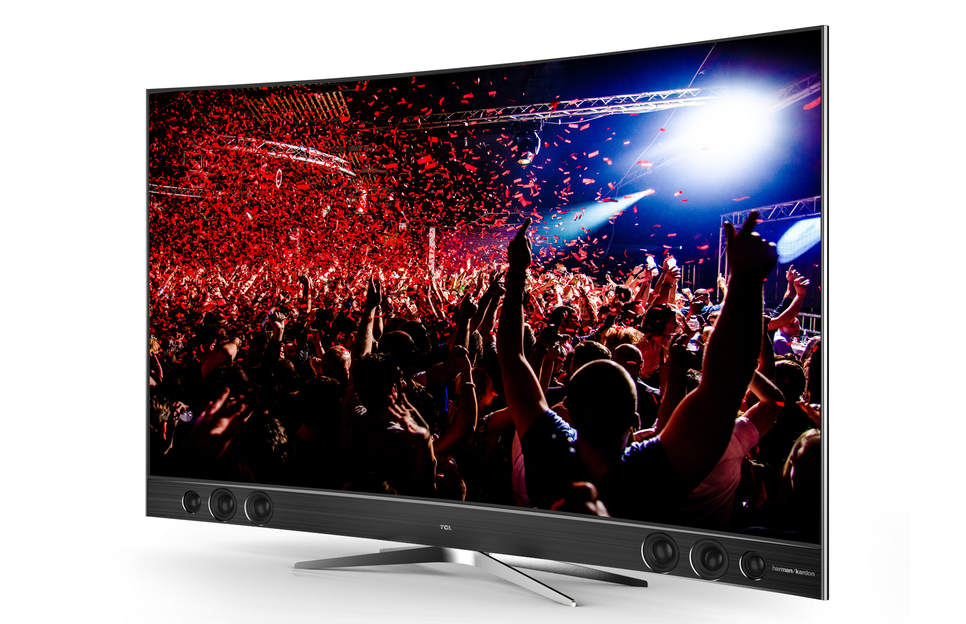 bargain brand tcl launches high end tv with dolby vision hdr zmcommunications. Black Bedroom Furniture Sets. Home Design Ideas